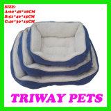 高いQuaulity安い犬猫のベッド(WY161071-2A/C)