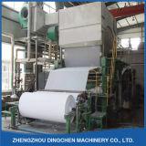 787mm papel desperdicios reciclan la máquina con alta calidad
