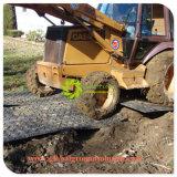 黒いカラーヨーロッパのための防水UHMWPE地上の保護システムMats/HDPE材料