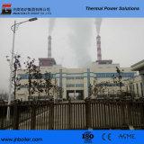 130 т/ч Super высокого давления древесные опилки CFB бойлер для электростанции