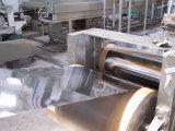 Matériau de la doc de la moitié de la bobine de cuivre en acier inoxydable 201