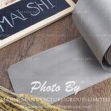 Paño de alambre de acero inoxidable para la impresión