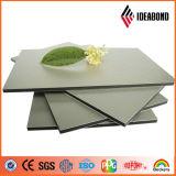Панель внешней стены декоративная PVDF Ideabond алюминиевая составная (AF-400)