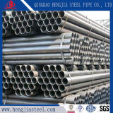 Industrial 304 201 tube soudés en acier inoxydable