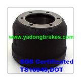 高品質のブレーキドラム3557A/63635f