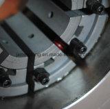 """1/4 de máquina de friso da imprensa hidráulica quente da mangueira da venda """" até 2 """""""