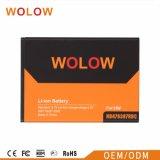 3.7 Batterie de téléphone mobile de batterie Li-ion pour Huawei Hb476387rbc