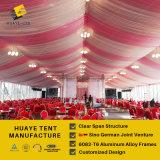 Tent de Van uitstekende kwaliteit van het Huwelijk van Huaye met Voering (hy186b)