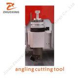 Large-Format PVC blando tapa de la Mesa de la máquina de corte, máquina de corte digital