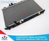 Radiador auto de la refrigeración por agua para Honda Civic 1.8/2.412- en