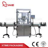 precio de fábrica puede Semiautomática máquina de sellado