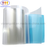beschermt het Transparante Huisdier van 25um/36um/50um/75um/100um/125um Film met de Kleefstof van het Silicone voor de Scherpe Industrie van de Matrijs