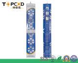 Deshydratiemiddel van de Container van de Zak van de Vochtigheid van de lading het Absorberende met de Verpakking van het Karton