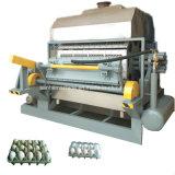De gerecycleerde Machine van het Dienblad van het Ei van de Pulp van het Papier
