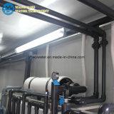 Applicazione dell'acqua potabile e trattamento delle acque materiale dell'acciaio inossidabile