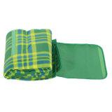 ばねかAutumn Outdoor Picnic Beach Baby Climb Plaid Blanket Picnic Mat