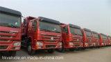 HOWO 6*4 Caminhão Basculante/Dumper/Carga Condução do Lado Direito para o Zimbabué
