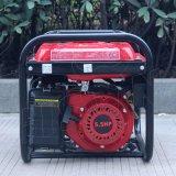 Bison (China) 4 Anfall-einzelner Zylinder 240 Benzin-Generator der Volt-Schweizer Kraftpapier-Art-Energien-7500W