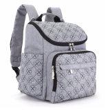 OEM поездки мама Designer брелоки изменение пеленок детский рюкзак Diaper Bag