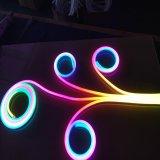 様式の文字の印の文字のロゴの印LEDのネオン屈曲のストリップ