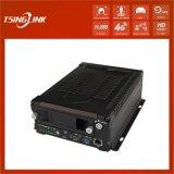 Ahd 8 canais de entrada HD 1080P Mdvr Sem Fio