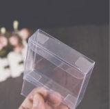 Suspensão de plástico transparente caixas de embalagem de PVC