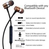 Deporte Auricular Bluetooth Auricular Bluetooth Auriculares con micrófono Bluetooth Sport