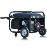 Reeks van de Generator van de Benzine 2.5kVA van de Structuur BS3000e 2500W 2.5kw Ohv van de bizon (China) de Nieuwe Populaire Draagbare Luchtgekoelde