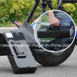 Intelligentes elektrisches Roller-Motorrad mit GPS