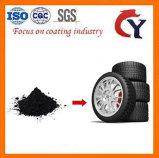 China pigmento negro de carbono N220 N550 N660 N330 para goma