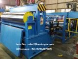 Aluminium Cuivre Cr Rh Machine de refendage en acier inoxydable
