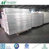 Panneau mural de décoration d'aluminium Panneaux d'Honeycomb de matériaux de construction