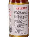 500 g de agua embotellada el puré de tomate picante salsa ketchup