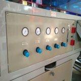 Pinça regulável popular mercado máquina de paletes de plástico