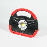 ベースの磁石が付いている10Wより高いPowerworkのライト