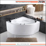 Bañera de esquina con asiento Tmb043