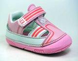 Los nuevos diseños de Verano de la respiración Baby Shoes
