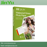 260g Luster RC Photo Paper