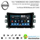 De ocho núcleos Vshauto Android 8.1 Radio DVD para el coche para Nissan NP300/Navara 2017 2018