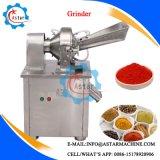 Le gingembre en acier inoxydable de haute qualité de la machine de meulage