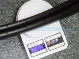 orli senza camera d'aria del carbonio della graffatrice di 7-Tiger 38mm,