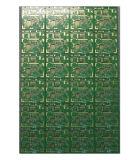 Controle remoto flexível multicamada Electronics RoHS placa PCB/CCC/ISO