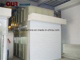 China-Hersteller-automatische Puder-Beschichtung-Maschine