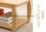 Fester Kiefernholz-Tisch-moderner Wohnzimmer-Form-Tisch (M-X2519)