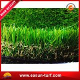 Tappeto erboso artificiale Anti-UV dell'erba per la decorazione domestica