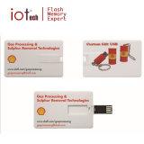 USB piano stampabile del bastone 8GB 16GB di memoria del USB della scheda