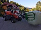 360 Tractor van de Vork van de graad de Houten
