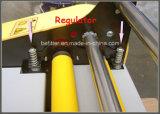 Máquina de estratificação quente ajustável do tamanho A3 de FM-358 350mm