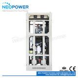Аттестованный стабилизатор 400kVA Ce/ISO9001 напряжения тока AC