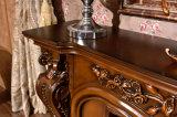 Los muebles LED del hogar del soporte de la TV encienden la chimenea eléctrica del calentador (331S)